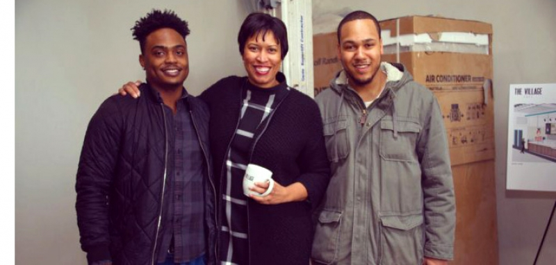 Old High School Friends Partner to Launch Coffee Cafe in D.C.