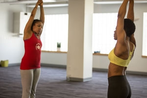 Black entrepreneurs address health concerns with wellness businesses