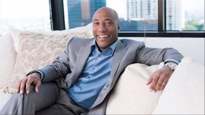 Comedian Byron Allen Acquires the Weather Channel for $300 Million