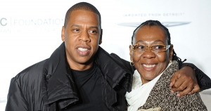 Jay-Z and Mom Launch 2016 Scholarship Program