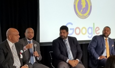 Google, National Business League partner to aid Detroit's black businesses