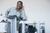First Black-Owned Phone Company Offers Ownership
