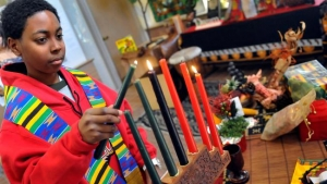 The economics of Kwanzaa: How the black holiday became big business
