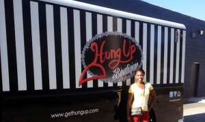 Mobile Fashion Retailer Hung Up Boutique Brings Styles to You