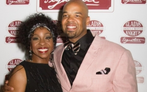 Gladys Knight in Dispute with Son over Naming Rights of Restaurant