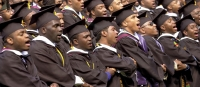 Former HBCU Presidents Launch Education Search Firm