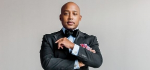 HSN Teams With Daymond John to Find Emerging Entrepreneurs and Put Them On TV