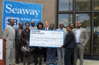 Chicago Black Clergy Show Support for Local Black Bank