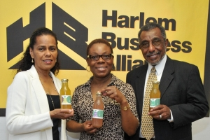 Harlem Business Alliance Helps Black Women Entrepreneurs
