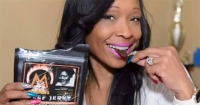 Black Woman Takes on Beef Jerky Industry