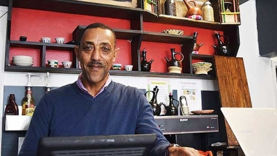 Boston Ethiopian Restaurant Opens 2nd Location