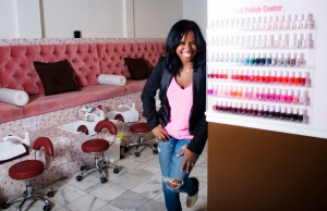 Tricia Lee Talks Passion and Business
