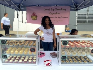 Entrepreneur Takes Love for Baking from Hobby to Business