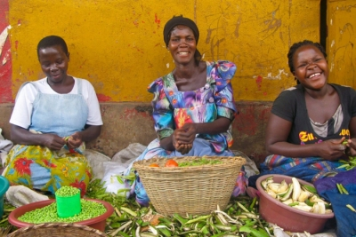 Street Business School Teaches Entrepreneurship in Uganda