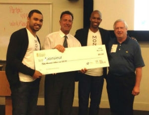 African American Tech Start-Up Wins TAG Business Launch Competition