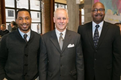 Entrepreneurs of Color Fund Awards $3 Million to Detroit Businesses