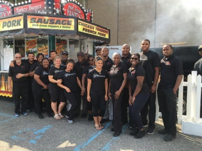 This Catering Company has Been Serving Detroit for Over 20 Years