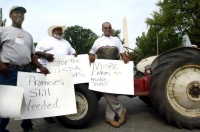 Black Farmers Seek Justice from Supreme Court