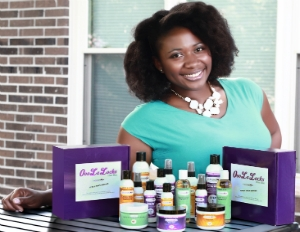 Naturalicious Takes Home $10,000 at Black Enterprise Entrepreneurs Conference