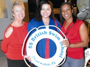 Women Partners Target Minorities with Swim Franchise