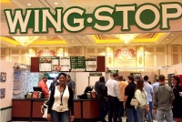 Mother of 3 Is A Top Producing Wingstop Franchisee