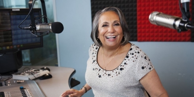 Howard University to Name Building after Radio One's Cathy Hughes