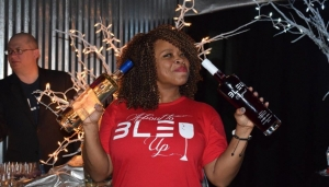 Black Woman-Owned Distillery Delivers New Vodka Product