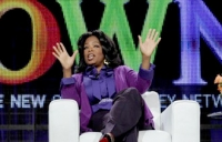 'Oprah's Organics' trademark application reveals mogul's plans for food market