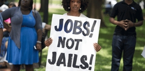 Department of Justice Will Stop Using For-profit Prisons