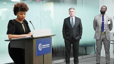 Boston Chamber Aims to Increase Supplier Diversity with Corporations