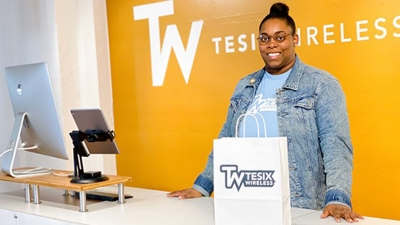 25-year-old Black Woman Launches Smartphone Brand