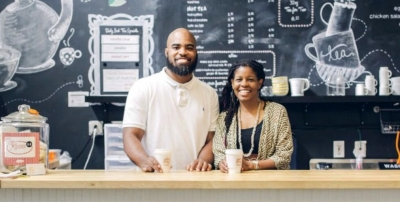 A Couple's Date Sparks a Tea Company, 12 Years and Running
