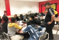 Little Haiti teens learn the Ins and Outs of Business
