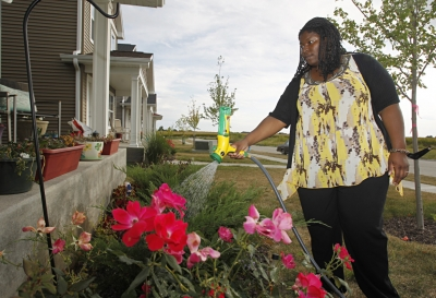 Black Homeownership on Steady Decline