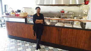 New Soul Food Café Opens in Boston's Codman Square