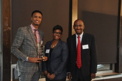 African Immigrants Recognized for Business Success in Minnesota