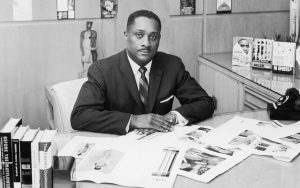 John H. Johnson Legacy Continued at Howard U. with Endowed Chair