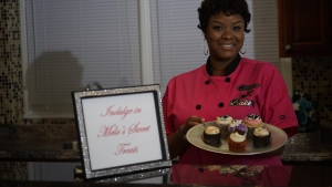 "Specialty Cupcakes are ""Sweet Success"" for Baltimore Company"