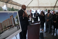 Former NFL Player to Develop New Cambria hotel in Virginia