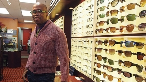 Boston Eyecare Store Brings Relaxed Vibe Frame Shopping