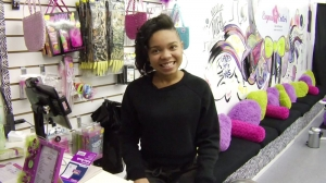 13 Year Old Spa Owner Named Teenpreneur of the Year