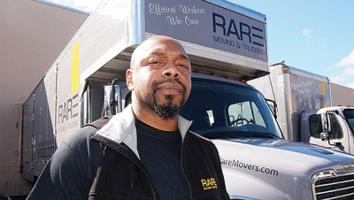 Strategy Helped RARE Moving Co. Grow in Saturated Marketplace