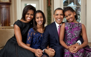 The Obamas To Produce Films And Shows For Netflix