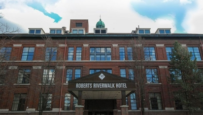 Black-Owned Detroit Hotel Awarded $4.8 million Grant