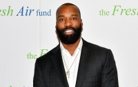 Ex NBA'er Baron Davis Builds Movie Production Company