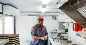 First Sit-Down Restaurant Opens in this Detroit Neighborhood in 30 years