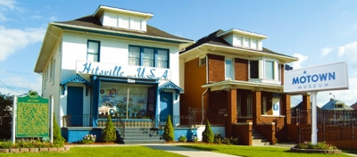 Ford Motor Invests $6M in Motown Museum Expansion