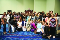 Day care providers graduate from training program
