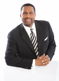 Tavis Smiley Releases New 'Covenant' Book