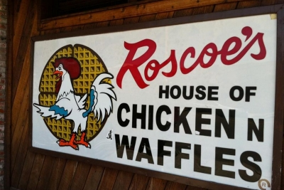 California's Roscoe's Chicken and Waffles Emerges from Bankruptcy